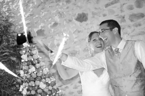 Photographe mariage - Chris Biau - Photographe  - photo 133