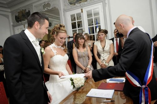 Photographe mariage - Chris Biau - Photographe  - photo 54