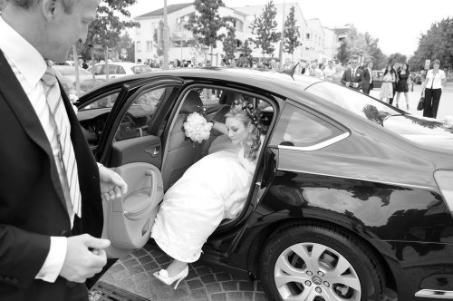 Photographe mariage - Chris Biau - Photographe  - photo 47