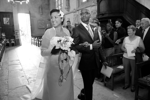 Photographe mariage - Chris Biau - Photographe  - photo 7