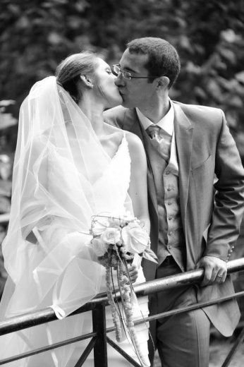 Photographe mariage - Chris Biau - Photographe  - photo 121