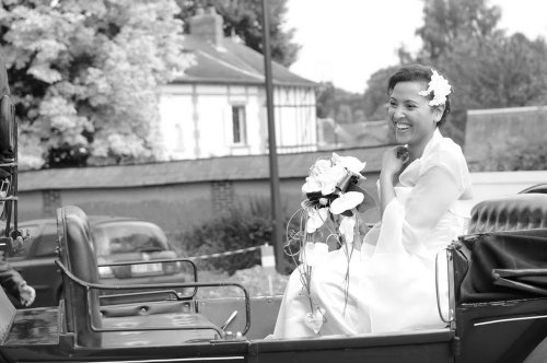 Photographe mariage - Chris Biau - Photographe  - photo 3