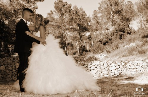 Photographe mariage - Stef'images - photo 20