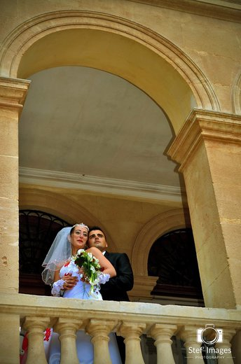 Photographe mariage - Stef'images - photo 14