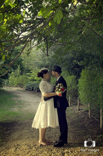 Photographe mariage - Stef'images - photo 6