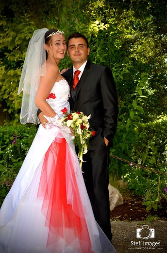 Photographe mariage - Stef'images - photo 15