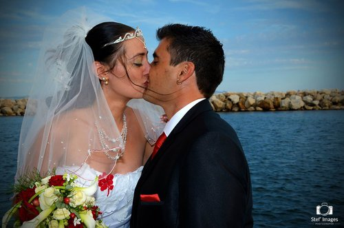 Photographe mariage - Stef'images - photo 17