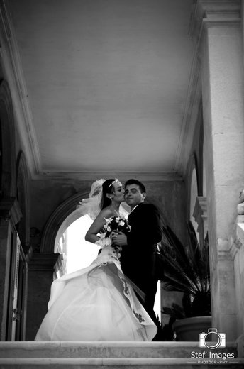 Photographe mariage - Stef'images - photo 13