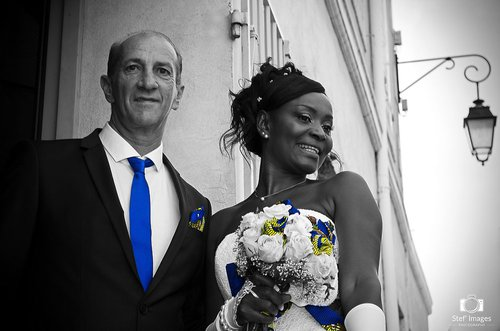 Photographe mariage - Stef'images - photo 1