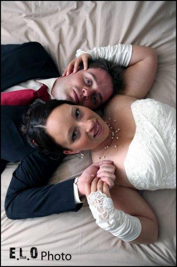 Photographe mariage - Photographe diplômée  - photo 7