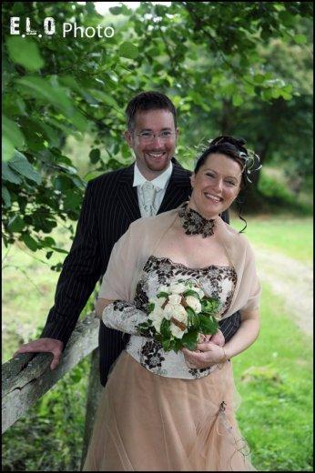 Photographe mariage - Photographe diplômée  - photo 5