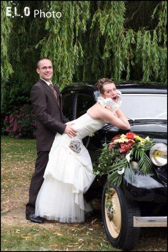 Photographe mariage - Photographe diplômée  - photo 4