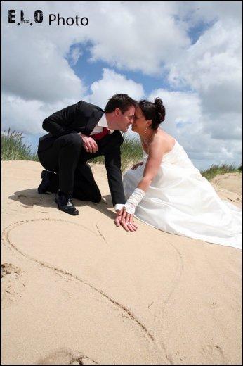 Photographe mariage - Photographe diplômée  - photo 3
