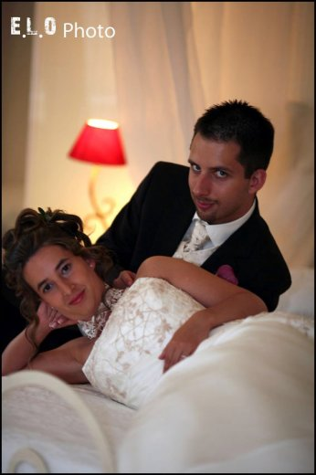 Photographe mariage - Photographe diplômée  - photo 8