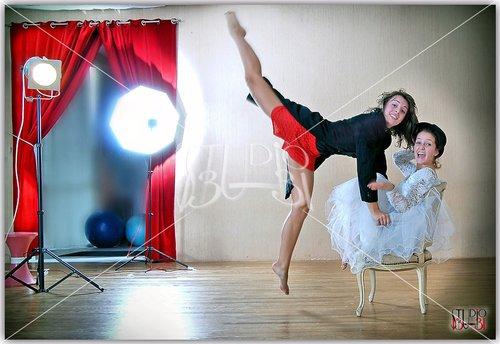 Photographe mariage - Studio 13-31 - photo 61