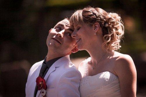 Photographe mariage - Stéphane BOUVIER Photographie - photo 28