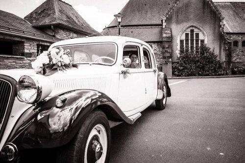 Photographe mariage - Stéphane BOUVIER Photographie - photo 5