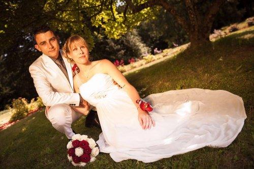 Photographe mariage - Stéphane BOUVIER Photographie - photo 26