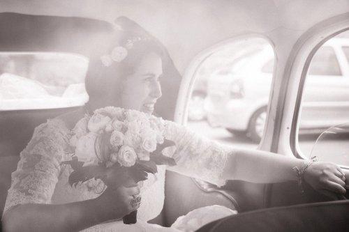 Photographe mariage - Stéphane BOUVIER Photographie - photo 6