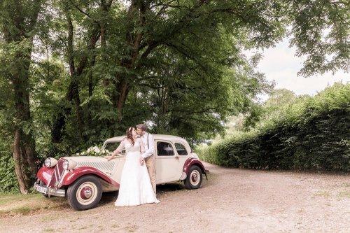Photographe mariage - Stéphane BOUVIER Photographie - photo 14