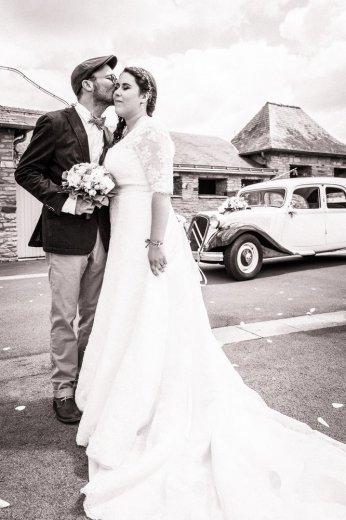 Photographe mariage - Stéphane BOUVIER Photographie - photo 9