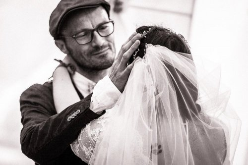 Photographe mariage - Stéphane BOUVIER Photographie - photo 13