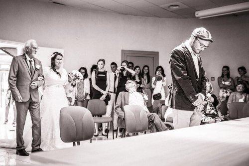 Photographe mariage - Stéphane BOUVIER Photographie - photo 7