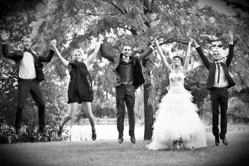Photographe mariage - City Pix Image - photo 1
