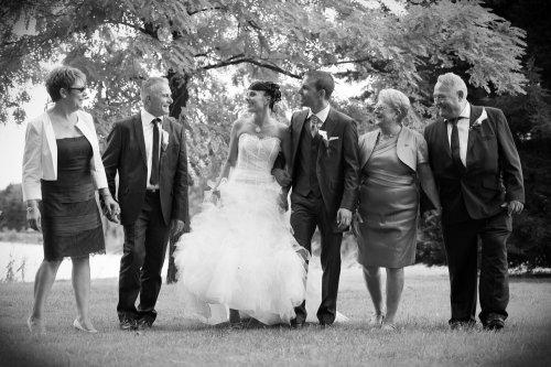 Photographe mariage - City Pix Image - photo 2
