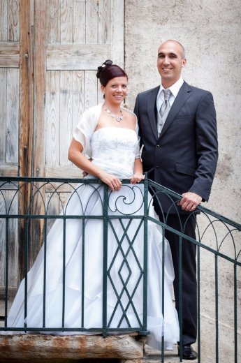 Photographe mariage - Demartelaere Elise - photo 14