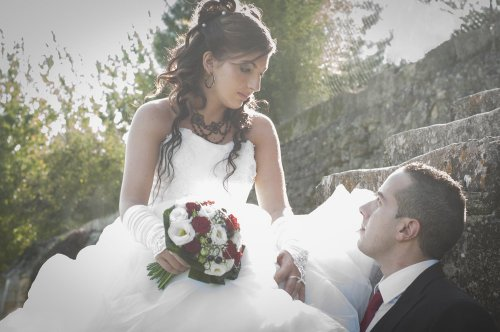 Photographe mariage - Demartelaere Elise - photo 12