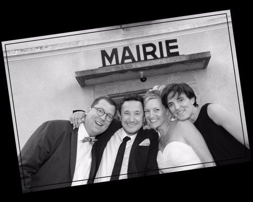 Photographe mariage - HAUTENBERGER - photo 5