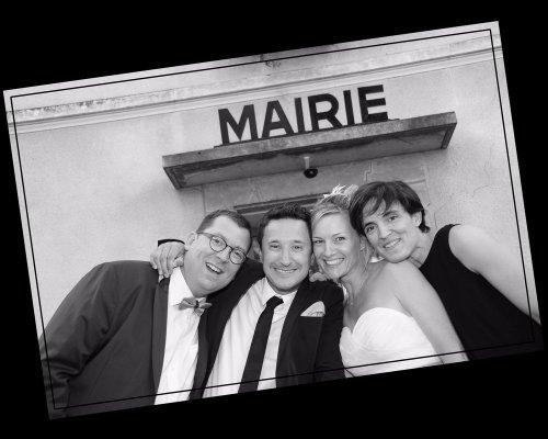 Photographe mariage - HAUTENBERGER - photo 5