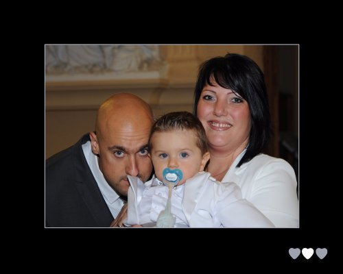 Photographe mariage - HAUTENBERGER - photo 13