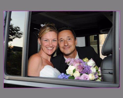 Photographe mariage - HAUTENBERGER - photo 6