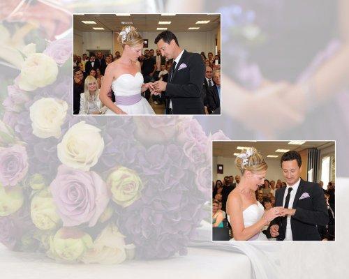 Photographe mariage - HAUTENBERGER - photo 2