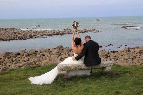 Photographe mariage - EUREKA - photo 32