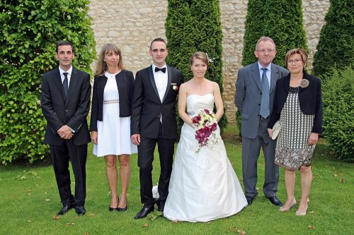 Photographe mariage - EUREKA - photo 122