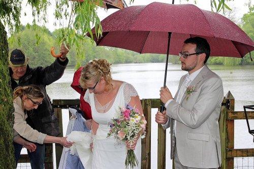 Photographe mariage - EUREKA - photo 99
