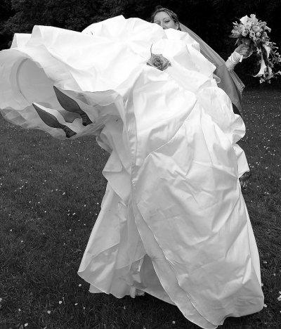 Photographe mariage - EUREKA - photo 64