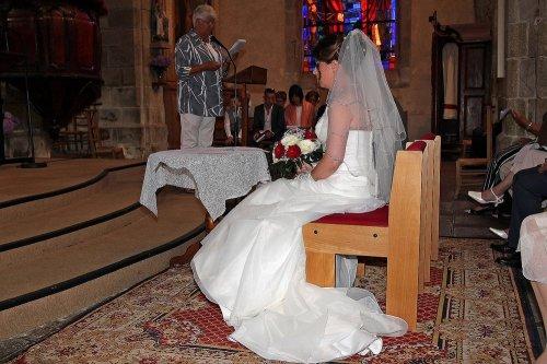 Photographe mariage - EUREKA - photo 101