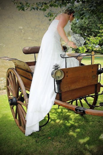 Photographe mariage - EUREKA - photo 57