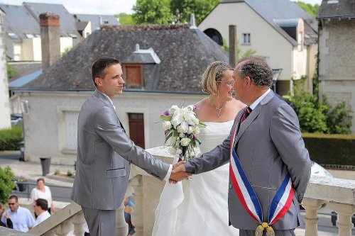 Photographe mariage - EUREKA - photo 88
