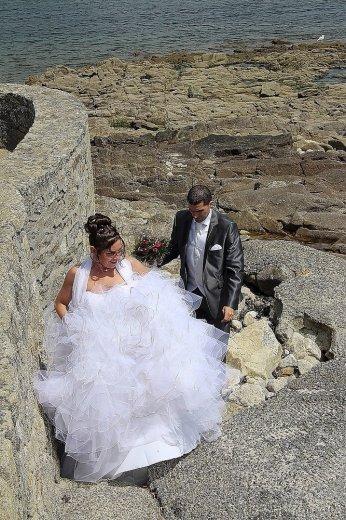 Photographe mariage - EUREKA - photo 22