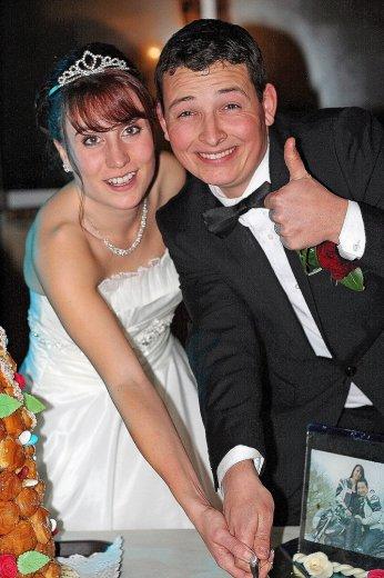 Photographe mariage - EUREKA - photo 85