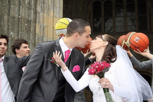 Photographe mariage - EUREKA - photo 9
