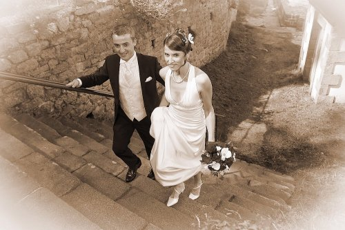 Photographe mariage - EUREKA - photo 36