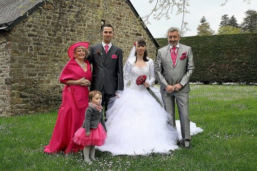 Photographe mariage - EUREKA - photo 33