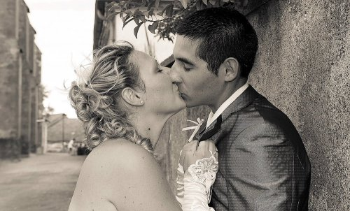 Photographe mariage - EUREKA - photo 10