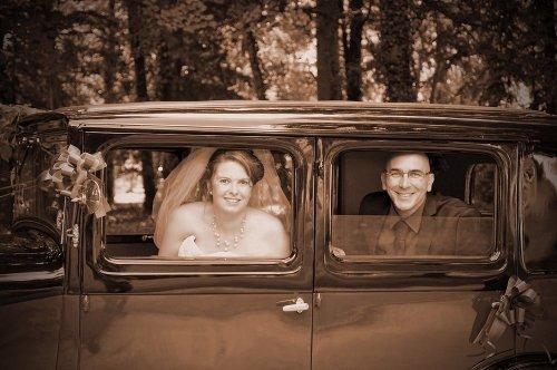 Photographe mariage - EUREKA - photo 77